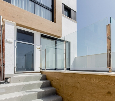 Townhouse - Nouvelle Construction - Guardamar del Segura - Guardamar del Segura
