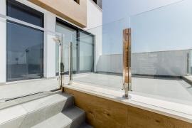 Продажа таунхаус в провинции Costa Blanca South, Испания: 3 спальни, 165 м2, № NC1500AM – фото 1