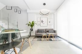 Продажа таунхаус в провинции Costa Blanca South, Испания: 3 спальни, 165 м2, № NC1500AM – фото 5