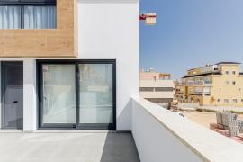 Продажа таунхаус в провинции Costa Blanca South, Испания: 3 спальни, 165 м2, № NC1500AM – фото 27