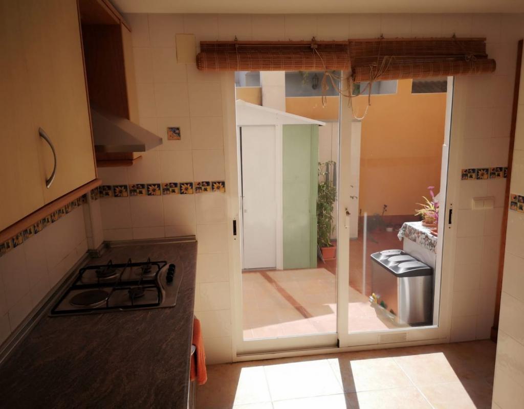 RV0007ID : Смежный дом в Гран Алаканте
