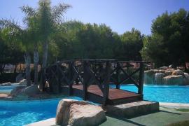 Продажа бунгало в провинции Costa Blanca South, Испания: 2 спальни, 80 м2, № RV0007ID – фото 18