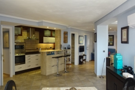 Продажа апартаментов в провинции Costa Blanca North, Испания: 4 спальни, 110 м2, № RV0070EU – фото 3
