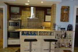 Продажа апартаментов в провинции Costa Blanca North, Испания: 4 спальни, 110 м2, № RV0070EU – фото 9