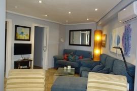 Продажа апартаментов в провинции Costa Blanca North, Испания: 4 спальни, 110 м2, № RV0070EU – фото 13