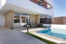 Продажа виллы в провинции Costa Blanca South, Испания: 3 спальни, 157 м2, № NC1112PC – фото 21