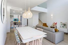 Продажа виллы в провинции Costa Blanca South, Испания: 3 спальни, 157 м2, № NC1112PC – фото 4