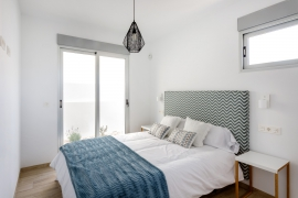 Продажа виллы в провинции Costa Blanca South, Испания: 3 спальни, 157 м2, № NC1112PC – фото 8