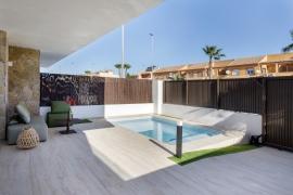 Продажа виллы в провинции Costa Blanca South, Испания: 3 спальни, 157 м2, № NC1112PC – фото 22