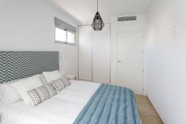 Продажа виллы в провинции Costa Blanca South, Испания: 3 спальни, 157 м2, № NC1112PC – фото 9