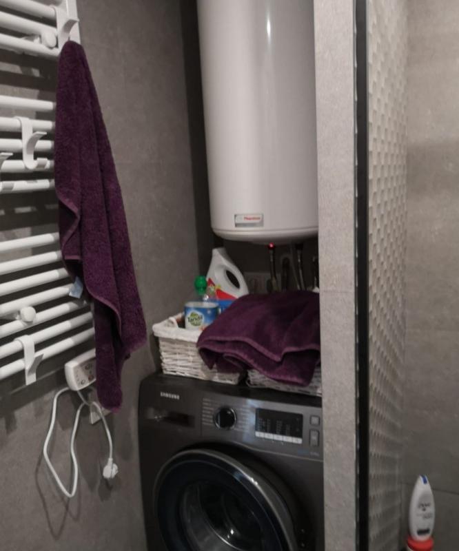 RV0074EU : Отличный дуплекс на вилле Марина, Бенидорм
