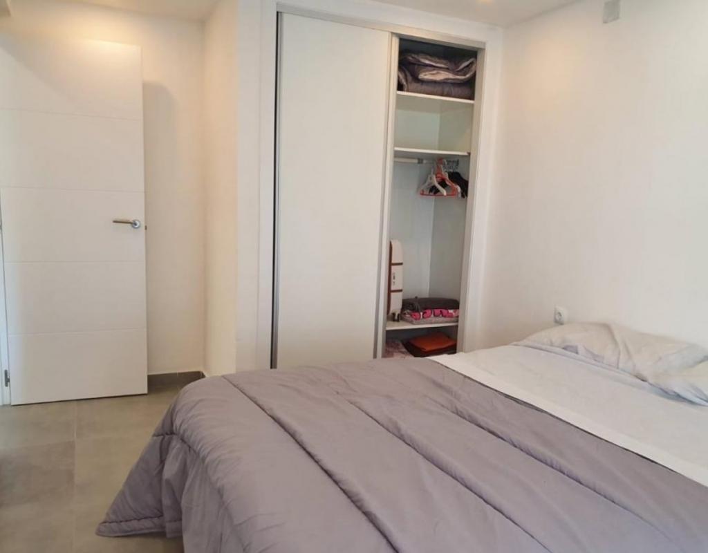 RV0078EU : Квартира в Бенидорме, Ринкон де Лойс