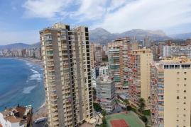 Продажа апартаментов в провинции Costa Blanca North, Испания: 2 спальни, 80 м2, № RV0078EU – фото 15