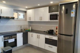 Продажа апартаментов в провинции Costa Blanca North, Испания: 2 спальни, 80 м2, № RV0078EU – фото 9
