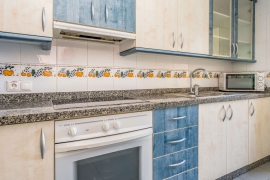 Продажа апартаментов в провинции Costa Blanca North, Испания: 2 спальни, 98 м2, № NC1149GE – фото 6