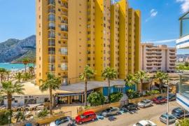 Продажа апартаментов в провинции Costa Blanca North, Испания: 2 спальни, 98 м2, № NC1149GE – фото 2