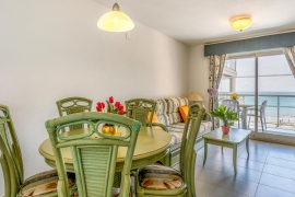 Продажа апартаментов в провинции Costa Blanca North, Испания: 2 спальни, 98 м2, № NC1149GE – фото 5