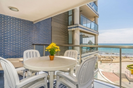 Продажа апартаментов в провинции Costa Blanca North, Испания: 2 спальни, 98 м2, № NC1149GE – фото 3