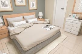 Продажа апартаментов в провинции Costa Blanca North, Испания: 2 спальни, 102 м2, № NC1151GE – фото 11