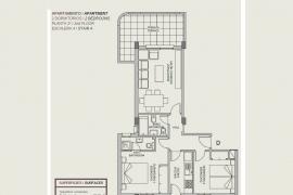 Продажа апартаментов в провинции Costa Blanca North, Испания: 2 спальни, 102 м2, № NC1151GE – фото 17