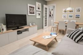 Продажа апартаментов в провинции Costa Blanca North, Испания: 2 спальни, 102 м2, № NC1151GE – фото 5