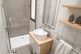 Продажа апартаментов в провинции Costa Blanca North, Испания: 2 спальни, 102 м2, № NC1151GE – фото 15