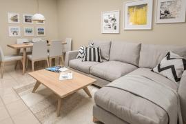 Продажа апартаментов в провинции Costa Blanca North, Испания: 2 спальни, 102 м2, № NC1151GE – фото 9