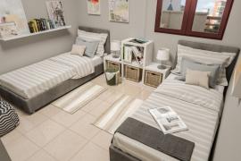 Продажа апартаментов в провинции Costa Blanca North, Испания: 2 спальни, 102 м2, № NC1151GE – фото 13