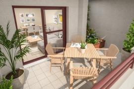 Продажа апартаментов в провинции Costa Blanca North, Испания: 2 спальни, 102 м2, № NC1151GE – фото 3