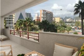Продажа апартаментов в провинции Costa Blanca North, Испания: 2 спальни, 102 м2, № NC1151GE – фото 2