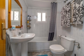 Продажа апартаментов в провинции Costa Blanca South, Испания: 2 спальни, 57 м2, № RV0080UR – фото 14
