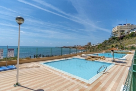 Продажа апартаментов в провинции Costa Blanca South, Испания: 2 спальни, 57 м2, № RV0080UR – фото 18