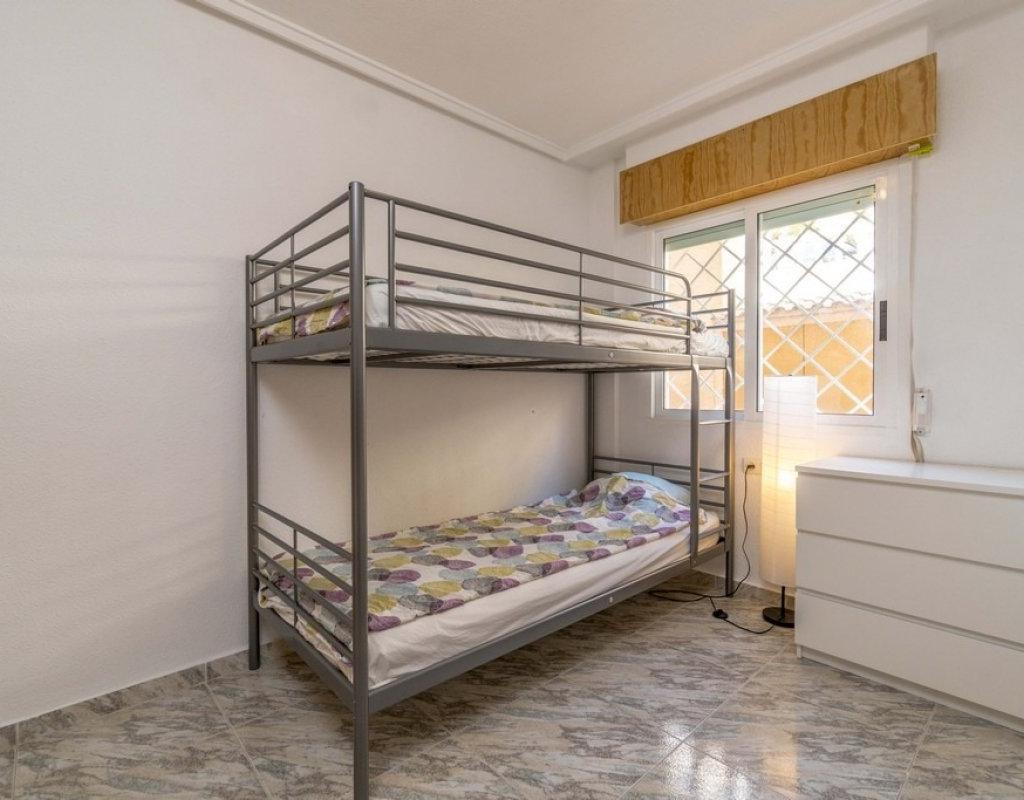 RV0080UR : Квартира на первом этаже в Кабо Сервера, Торревьеха