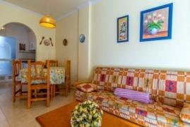 Продажа бунгало в провинции Costa Blanca South, Испания: 2 спальни, 45 м2, № GT-0174-TN – фото 5