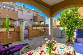 Продажа бунгало в провинции Costa Blanca South, Испания: 2 спальни, 45 м2, № GT-0174-TN – фото 16