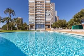 Продажа апартаментов в провинции Costa Blanca North, Испания: 2 спальни, 74 м2, № RV0082VH – фото 29