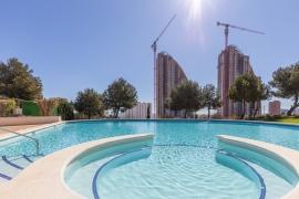 Продажа апартаментов в провинции Costa Blanca North, Испания: 2 спальни, 74 м2, № RV0082VH – фото 4