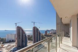 Продажа апартаментов в провинции Costa Blanca North, Испания: 2 спальни, 74 м2, № RV0082VH – фото 3