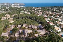 Продажа виллы в провинции Costa Blanca North, Испания: 3 спальни, 489 м2, № NC0071TU – фото 9