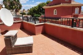Продажа виллы в провинции Costa Blanca South, Испания: 3 спальни, 100 м2, № GT-0179-TK – фото 5