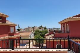 Продажа виллы в провинции Costa Blanca South, Испания: 3 спальни, 100 м2, № GT-0179-TK – фото 16
