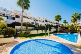 Продажа апартаментов в провинции Costa Blanca South, Испания: 2 спальни, 66 м2, № RV0083AL – фото 14