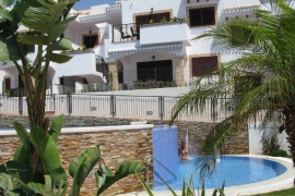 Продажа апартаментов в провинции Costa Blanca South, Испания: 2 спальни, 66 м2, № RV0083AL – фото 5