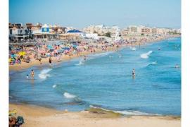 Продажа апартаментов в провинции Costa Blanca South, Испания: 2 спальни, 66 м2, № RV0083AL – фото 15