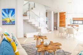 Продажа виллы в провинции Costa Blanca North, Испания: 4 спальни, 150 м2, № NC2521WP – фото 5