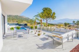 Продажа виллы в провинции Costa Blanca North, Испания: 4 спальни, 150 м2, № NC2521WP – фото 22