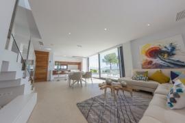Продажа виллы в провинции Costa Blanca North, Испания: 4 спальни, 150 м2, № NC2521WP – фото 7