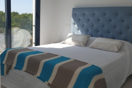 Продажа виллы в провинции Costa Blanca North, Испания: 4 спальни, 150 м2, № NC2521WP – фото 16