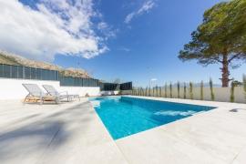 Продажа виллы в провинции Costa Blanca North, Испания: 4 спальни, 150 м2, № NC2521WP – фото 25