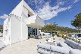 Продажа виллы в провинции Costa Blanca North, Испания: 4 спальни, 150 м2, № NC2521WP – фото 21
